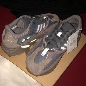 Yeezy Shoes | Adidas Yeezy 70 Mauve